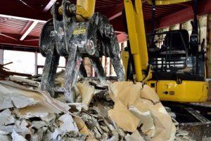 深谷産業は解体工事のプロ集団です!