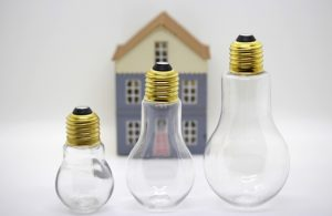 住宅解体工事の電気停止手続き