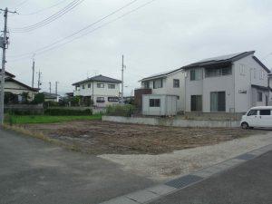 木造平屋アパート 福島市 施工後